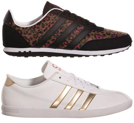 Din sko adidas