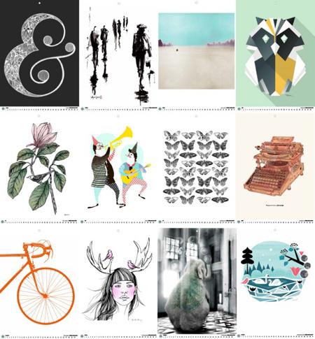 designkalender