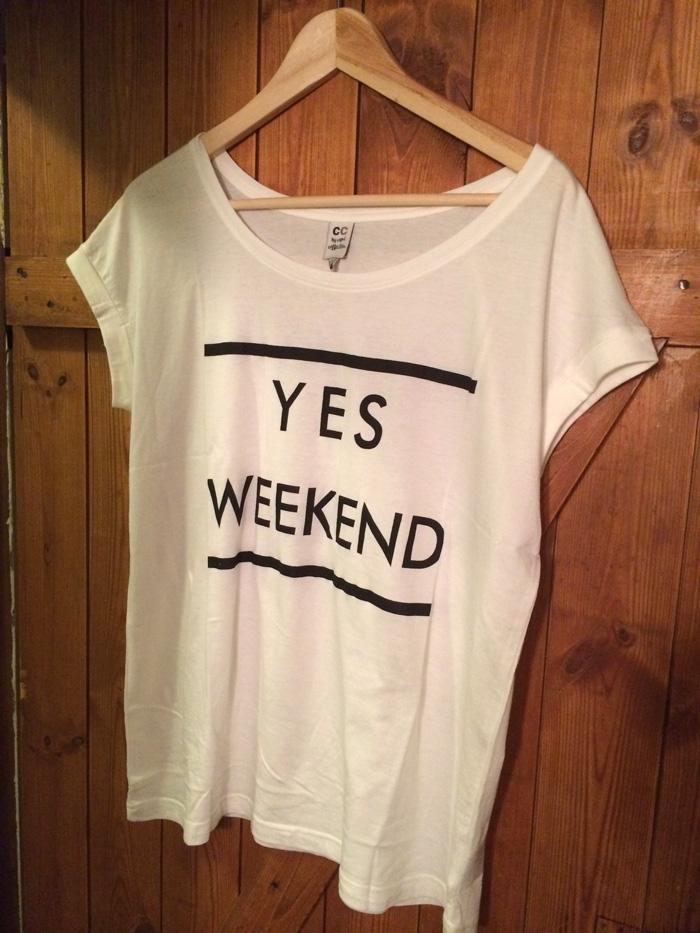 yesweekend