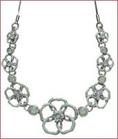 Halsband från Pilgrim
