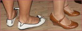 Skor från TopShop