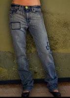 Tom Cat jeans