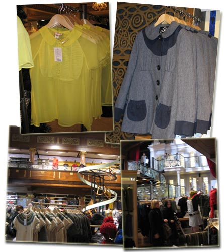 Urban Outfitters i Stockholm