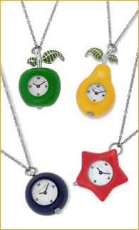 Söta klockor från Marc by Marc Jacobs