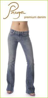 Paige Premium Denim Jeans