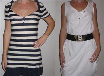 Mias klänningar