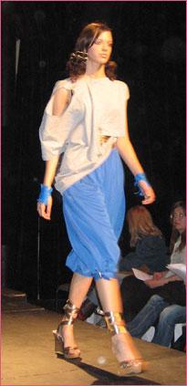 SoFo loves fashion