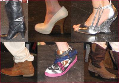 SoFo loves fashion skor
