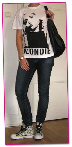 Dagens: Blondie