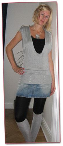 Dagens outfit: fredag