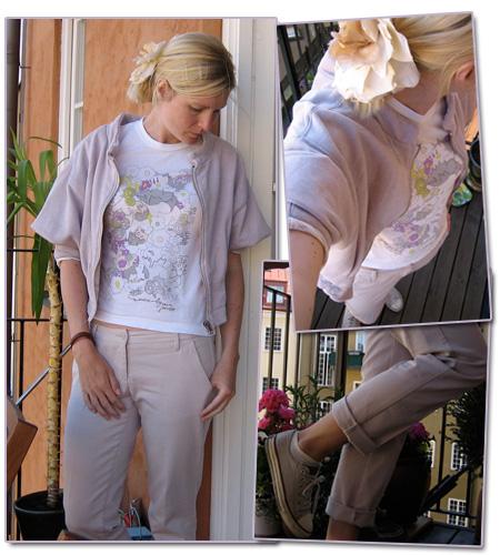Dagens kläder: Favoriter