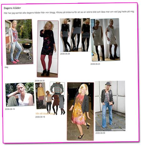 Dagens-kläder-sidan