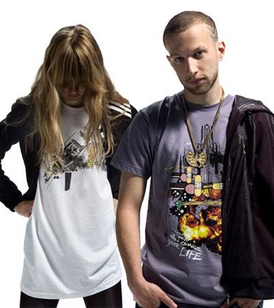 T shirts fr n dizel sate miashopping for Werner herzog t shirt