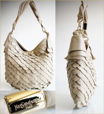 Väska från Yves Saint Laurent