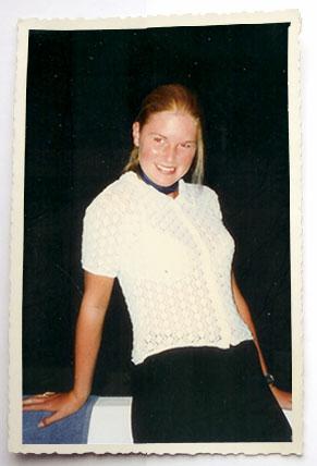 Foton från förr: Posing