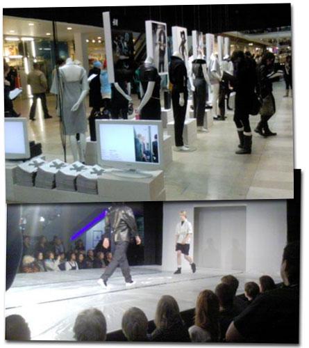 Gallerian Fashion Award