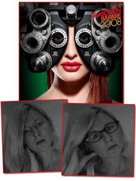 Årets Glasögonbärare 2008?