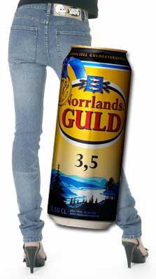 Norrlandsguldsjeans