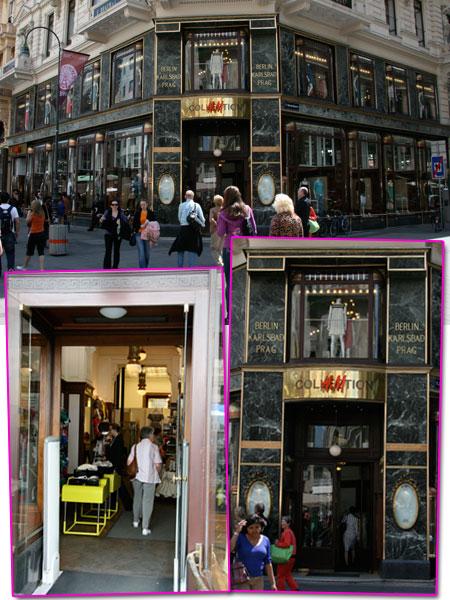 H&M i Wien
