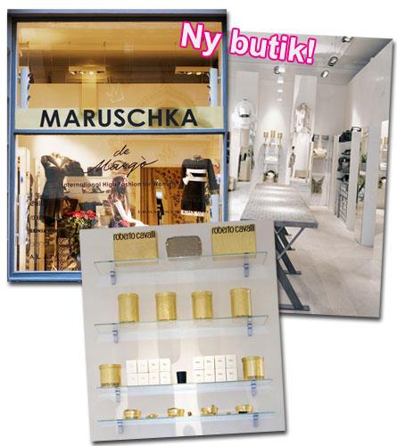 Maruschka de Margó