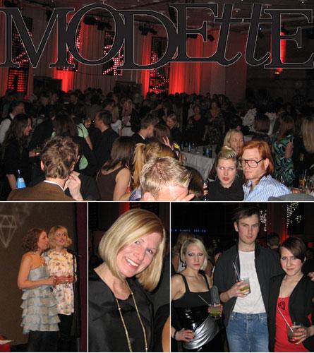 Modettes releasefest