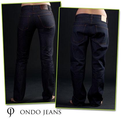 Ondo Jeans