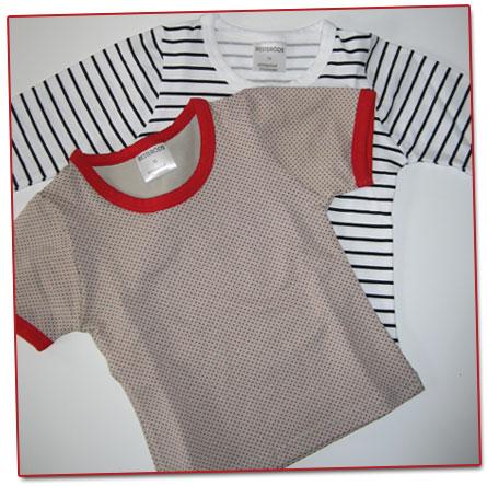 Barnkläder från Resteröds