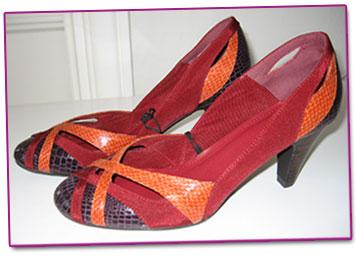 Skor från H&M