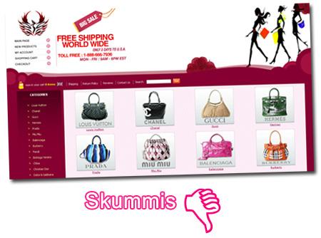 Skummis: Phoenix-Luxury.com