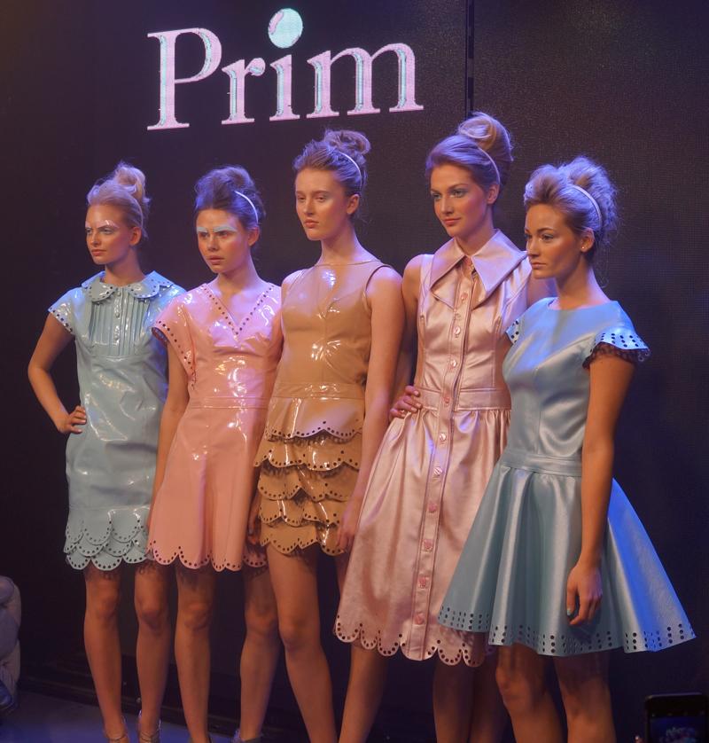 Make up store Prim