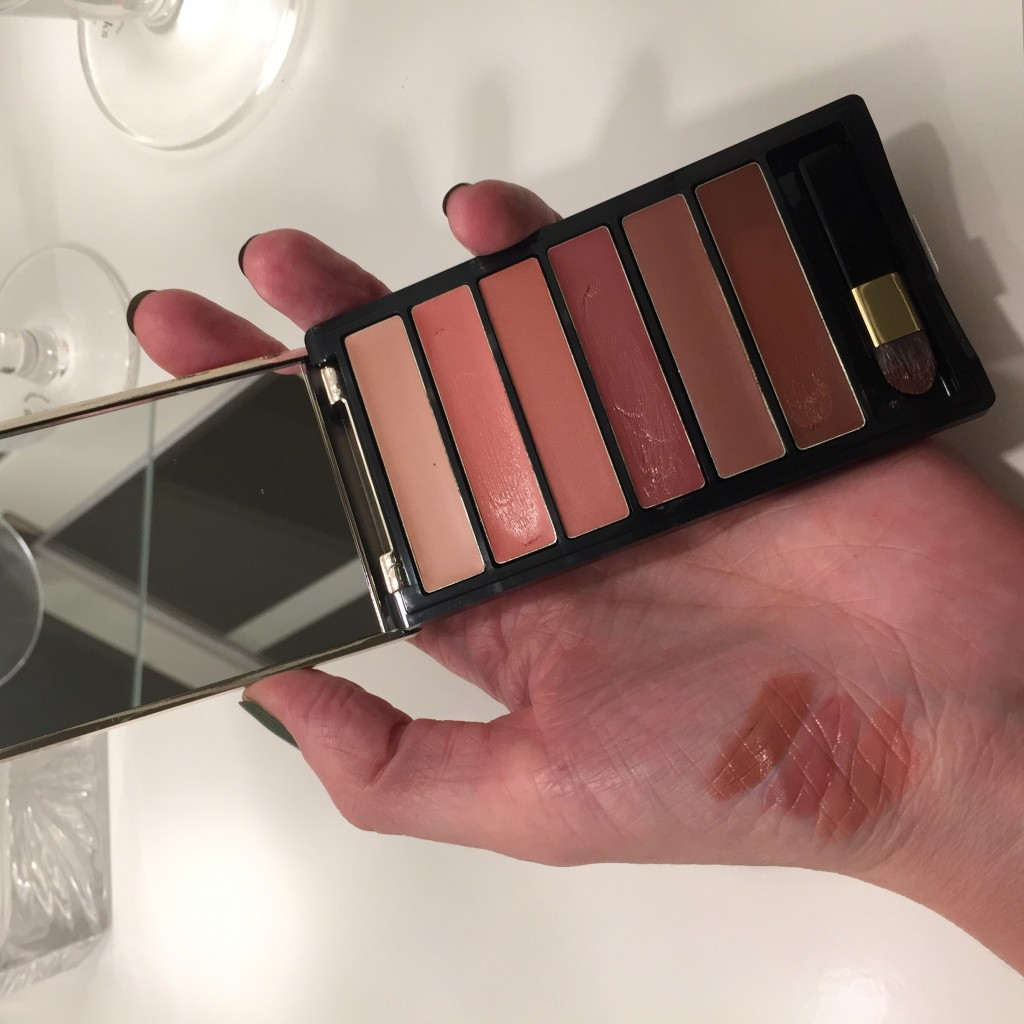 Color Riche La Palette