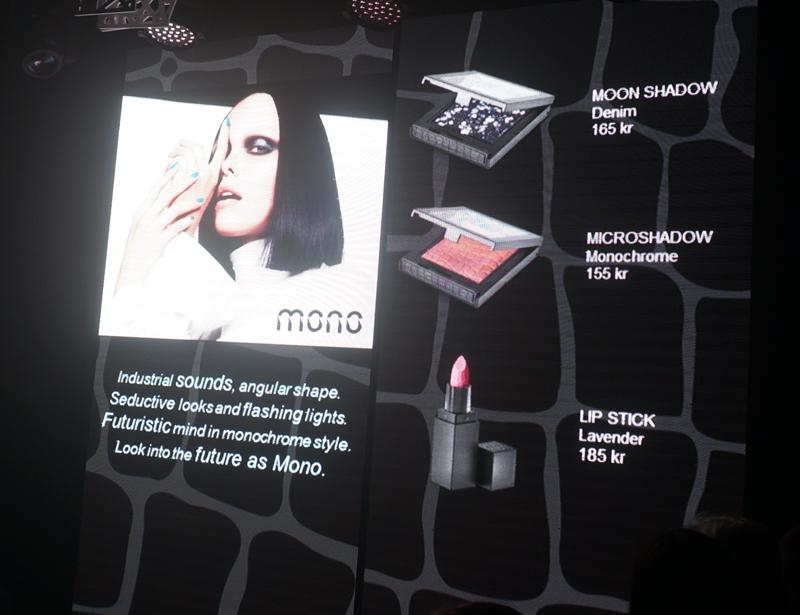 Make up store Mono