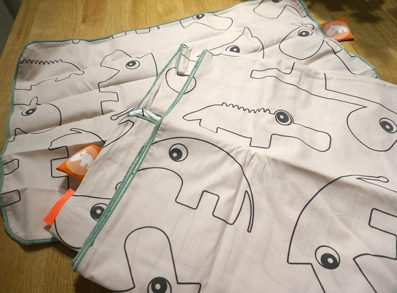 Sängkläder från donebydeer