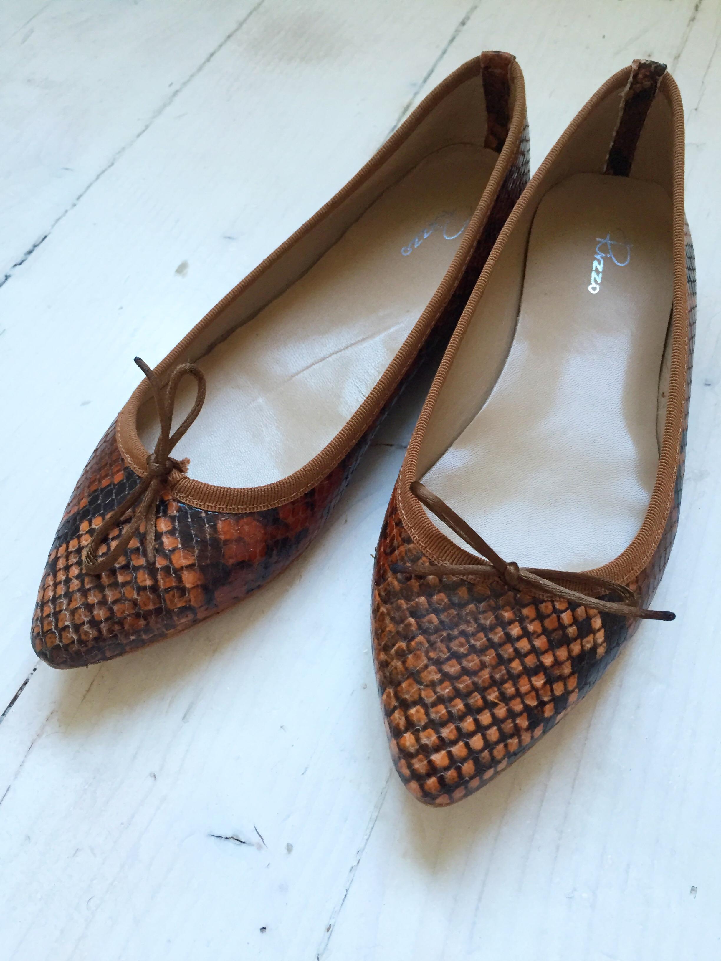 skor från Rizzo
