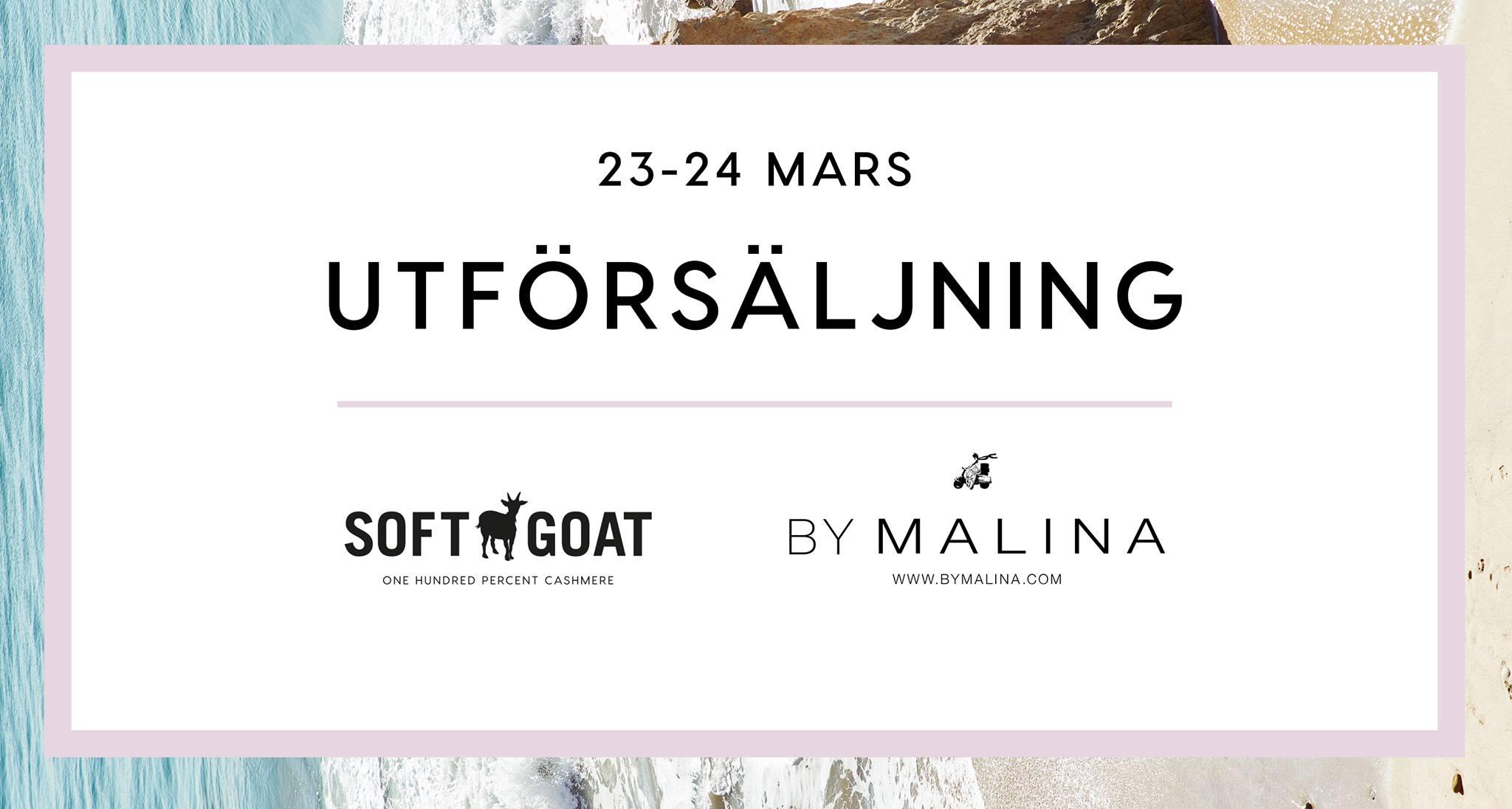 Utförsäljning soft goat