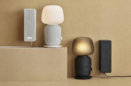 Ikeas samarbete med SONOS