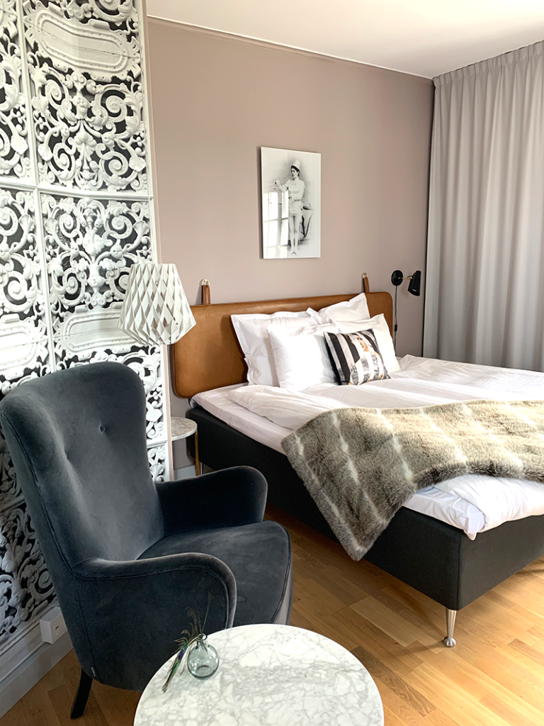 Rummet på Såstaholm