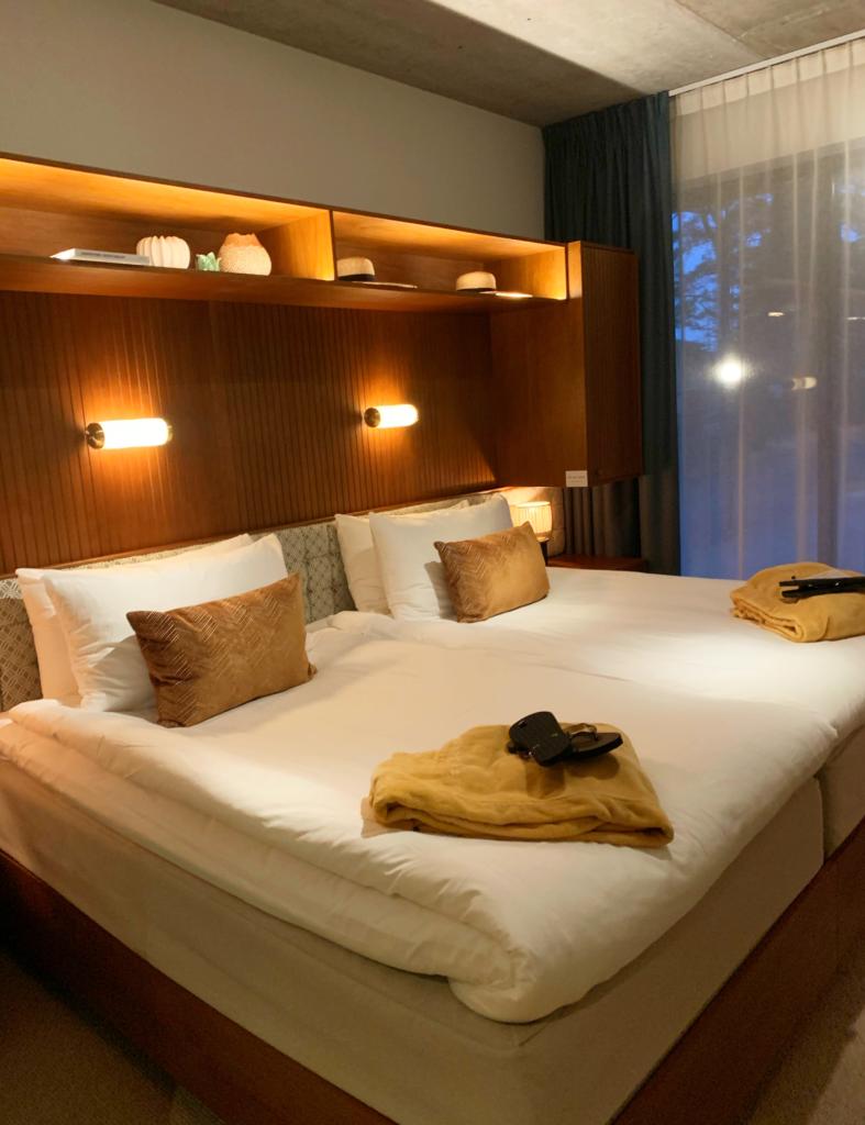 Hotellrummet