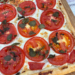 Tomattarte på smördeg